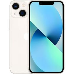 Smartphone Apple iPhone 13 mini 512Gb Bianco Galassia