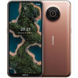 Smartphone Nokia X20 Dual Sim 5G 8GB RAM 128GB - Midnight Sun