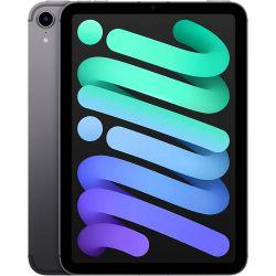 Tablet Apple iPad Mini (2021) 256GB Wi-Fi + Cellular - Grigio Siderale