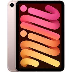 Tablet Apple iPad Mini (2021) 256GB Wi-Fi + Cellular - Rosa
