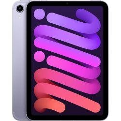 Tablet Apple iPad Mini (2021) 256GB Wi-Fi + Cellular - Viola