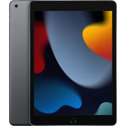 Tablet Apple iPad 10.2 (2021) 64GB Wi-Fi - Grigio Siderale