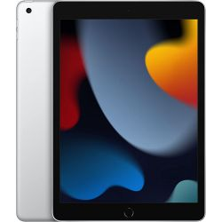 Tablet Apple iPad 10.2 (2021) 64GB Wi-Fi - Argento