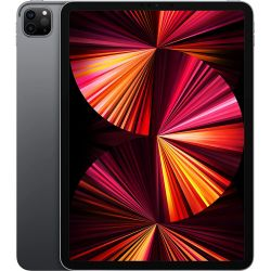 Tablet Apple iPad Pro 11'' (2021) 256GB Wi-Fi + Cellular 5G - Grigio