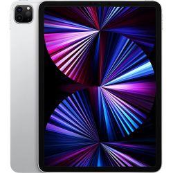 Tablet Apple iPad Pro 11'' (2021) 2TB Wi-Fi + Cellular 5G - Silver