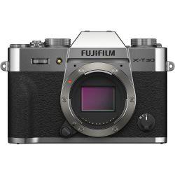 Fotocamera Fujifilm X-T30 Mark II body silver
