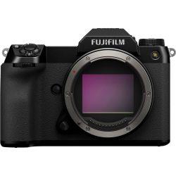 Fotocamera FUJIFILM GFX 50S II Medio Formato Mirrorless Body