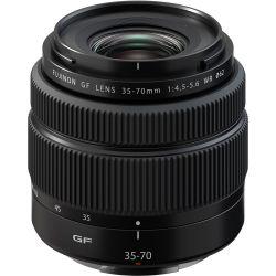 Obiettivo FUJINON GF 35-70mm f/4.5-5.6 WR per Fujifilm medio formato