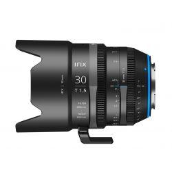 Obiettivo Irix Cine 30mm T1.5 per reflex Canon EF [ IL-C30-EF-M ]