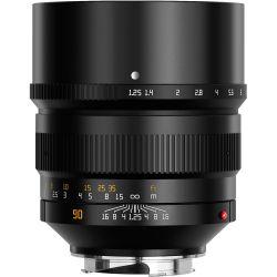 Obiettivo TTArtisan 90mm F1.25 per mirrorless Leica M