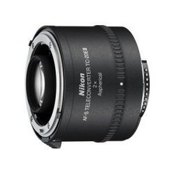 Nikon AF-S Teleconverter TC-20E III TC 20 TC20