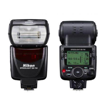 Flash NIKON Speedlight ITTL SB-700 SB 700