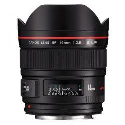 Obiettivo Canon 14mm F/2.8 II L USM 14 mm F 2.8 F2.8