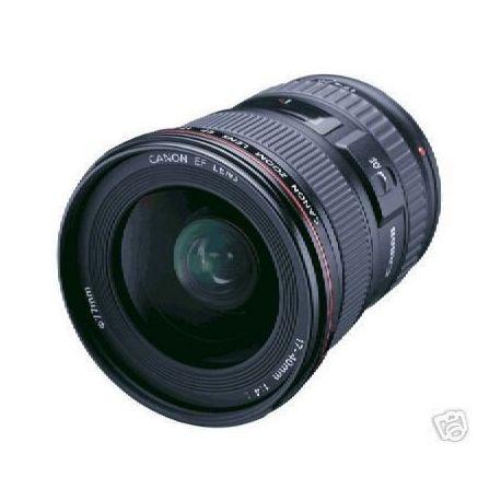 Obiettivo Canon EF 17-40mm L 17-40 F4 F/4 USM