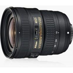 Obiettivo Nikon AF-S NIKKOR 18-35mm 18-35 f/3.5-4.5G ED Lens