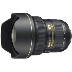 Obiettivo NIKON 14-24mm f/2.8G ED AF-S