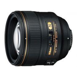 Obiettivo Nikon 85mm f/1.4G AF-S NIKKOR