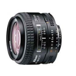 Obiettivo NIKON 24mm f/2.8D AF Lens 2.8 F 24 mm