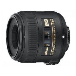 Obiettivo Nikon AF-S DX Micro NIKKOR 40mm f/2.8G f2.8G
