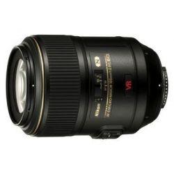 Obiettivo Nikon AF-S 105mm f/2.8G VR MACRO Nano Crystal Coat