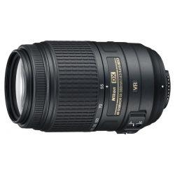 Obiettivo Nikon AF-S DX NIKKOR 55-300mm F4.5 5.6 G ED VR 55-300