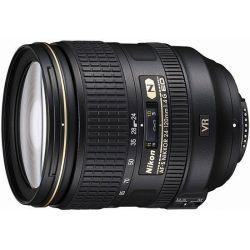 Obiettivo Nikon AF-S NIKKOR 24-120mm F4 G ED VR (con scatola originale)