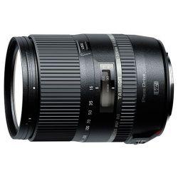 Obiettivo Tamron 16-300mm f/3.5-6.3 Di II VC PZD (B016) x Canon Lens 16-300