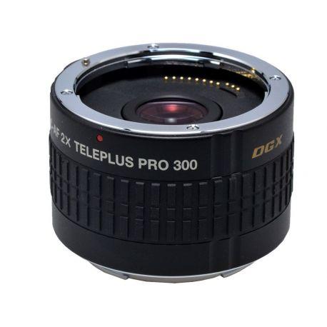 Convertitore Kenko Pro 300 DGX 2.0x Teleconverter x Nikon Lens