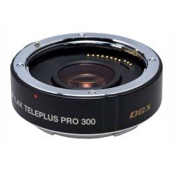 Convertitore Kenko Pro 300 DGX 1.4x Teleconverter x Nikon Lens