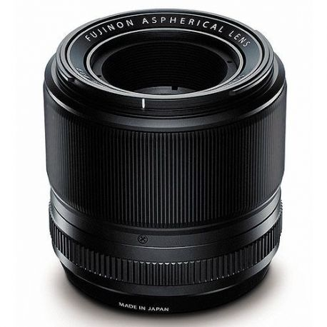 Obiettivo FUJINON XF60mm F2.4 R Macro XF 60mm x Fuji Fujifilm