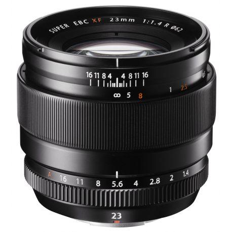 Obiettivo FUJINON XF23mm f1.4 R XF 23mm x Fuji Fujifilm