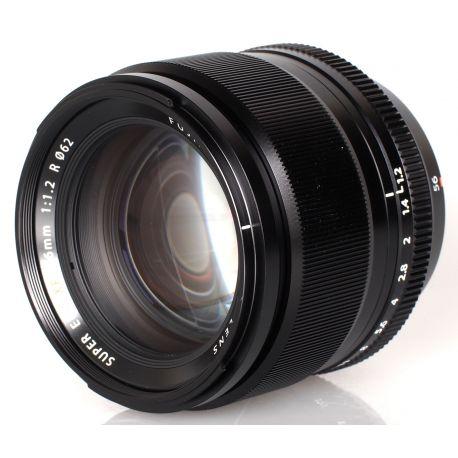 Obiettivo FUJINON XF56mm F1.2 R XF 56mm per mirrorless Fujifilm