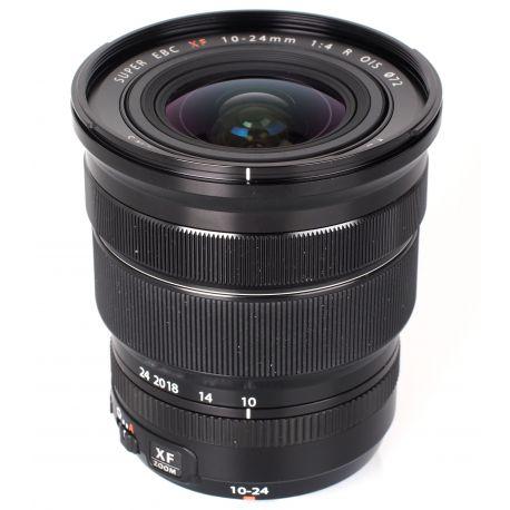 Obiettivo FUJINON XF10-24mm F4 R OIS XF 10-24mm x Fuji Fujifilm