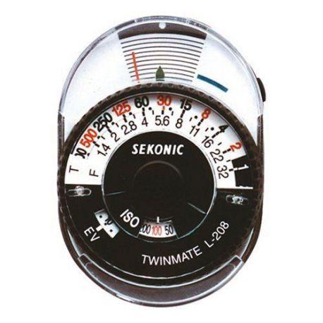 Sekonic L-208 Esposimetro Light Meter