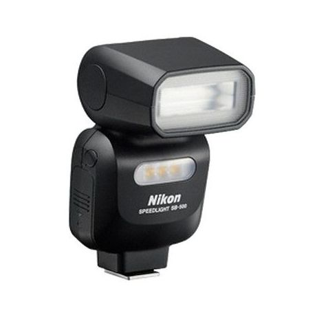 Nikon Flash SB-500 DX Lampeggiatore
