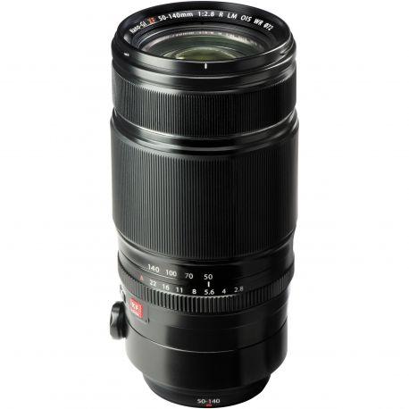 Obiettivo FUJINON XF 50-140mm F2.8 R LM OIS per Fuji Fujifilm
