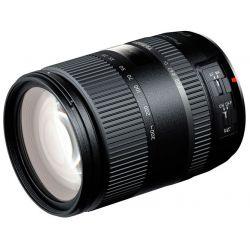 Obiettivo Tamron 28-300mm f/3.5-6.3 Di VC PZD (A010) x Nikon Lens 28-300