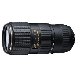 Obiettivo Tokina 70-200mm F4 Pro FX VCM-S x Nikon Lens 70-200