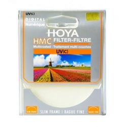 HOYA  Filtro UV (C) HMC 82mm HOY UVCH82