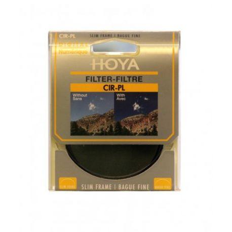 HOYA Filtro Polarizzatore PL-CIR 49mm HOY PLC49