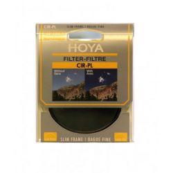 HOYA Filtro Polarizzatore PL-CIR 58mm HOY PLC58