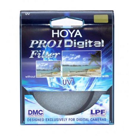 HOYA Filtro Pro1 Digital UV 52mm HOY UVPD52