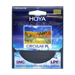 HOYA Filtro Pro1 Digital PL-CIR polarizzatore circolare 55mm HOY PLCPD55