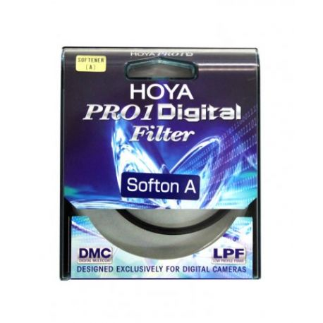 "HOYA Filtro Pro1 Digital Softon ""A"" 58mm HOY SAPD58"