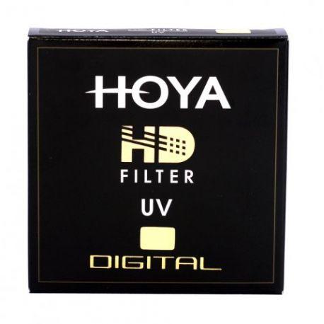 HOYA  Filtro HD UV 55mm HOY UVHD55
