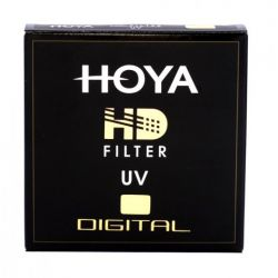 HOYA Filtro HD UV 62mm HOY UVHD62