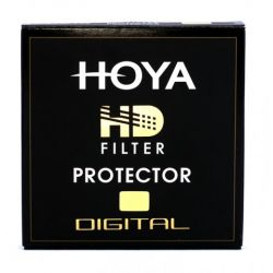 HOYA Filtro HD Protector 58mm HOY PHD58
