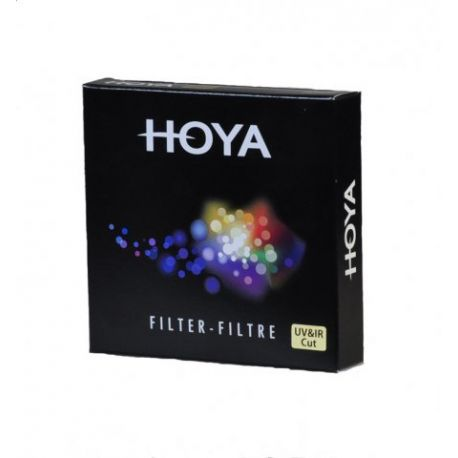 HOYA Filtro UV-IR HMC CUT 52mm HOY UVIR52