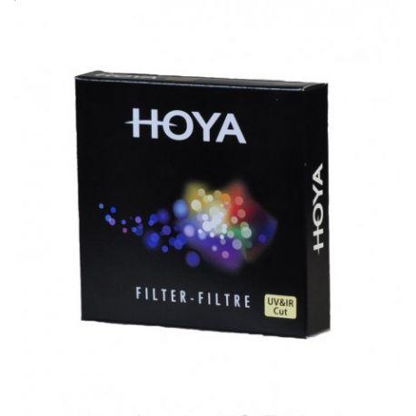 HOYA Filtro UV-IR HMC CUT 62mm HOY UVIR62