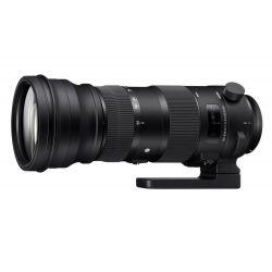 Obiettivo Sigma 150-600mm f/5-6.3 DG OS HSM Sport per Nikon